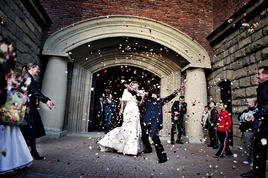najlepszy fotograf ślubny 2009