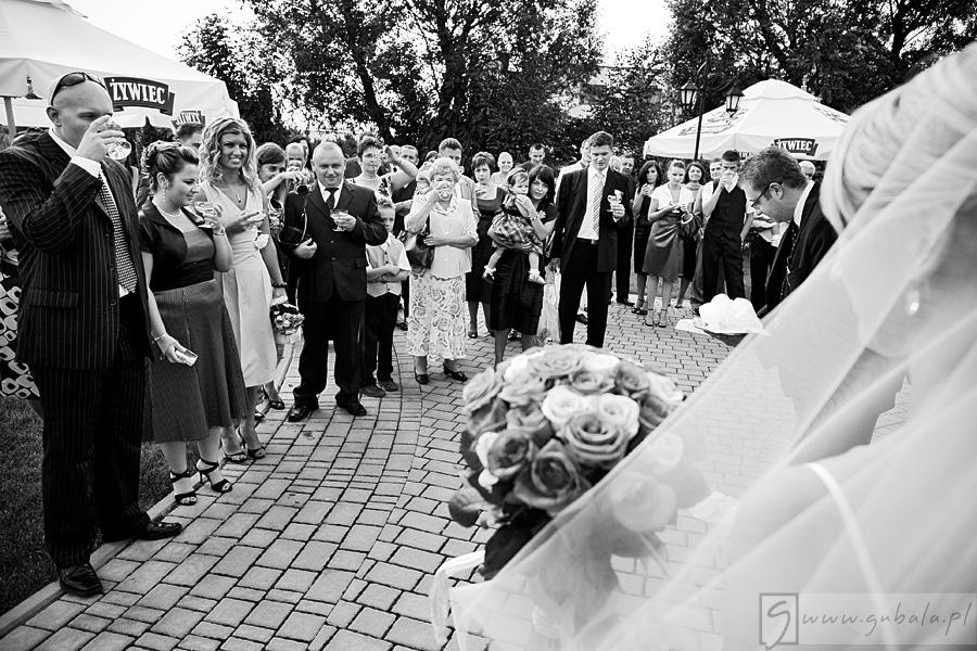 kinga daniel ślub kraków
