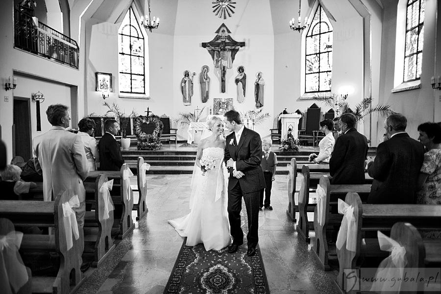 kasia rafał ślub brzesko